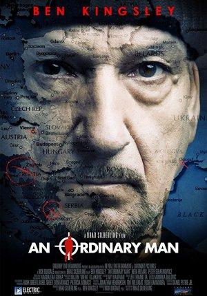 Обычный человек / An Ordinary Man