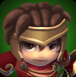 Скачать приложение Dungeon Quest в Тас Икс (Tas Ix)