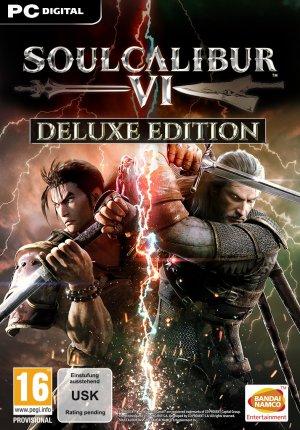 Скачать игру Soulcalibur VI: Deluxe Edition в Тас Икс (Tas Ix)