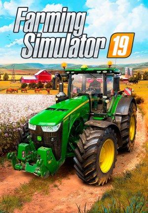 Скачать игру Farming Simulator 19 в Тас Икс (Tas Ix)