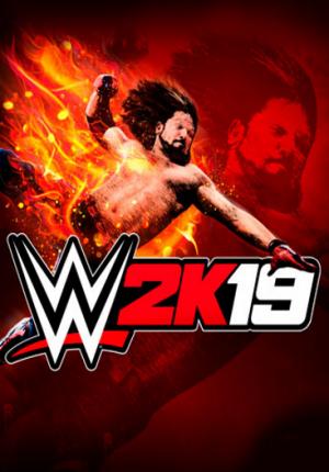 Скачать игру WWE 2K19 в Тас Икс (Tas Ix)