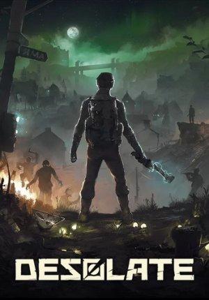 Скачать игру Desolate в Тас Икс (Tas Ix)