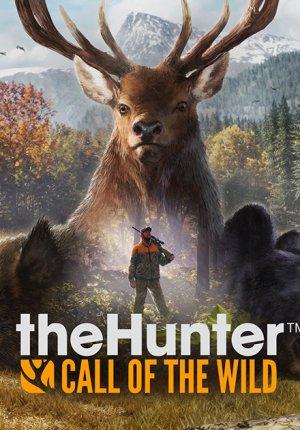 Скачать игру theHunter Call of the Wild в Тас Икс (Tas Ix)