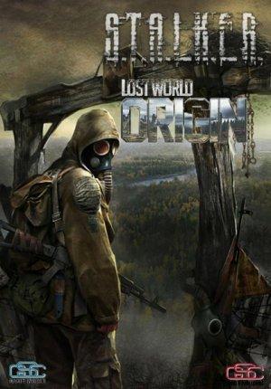 S.T.A.L.K.E.R.: Lost World Origin