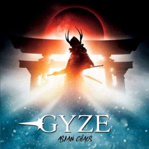 Скачать альбом GYZE: Asian Chaos в Тас Икс (Tas Ix)