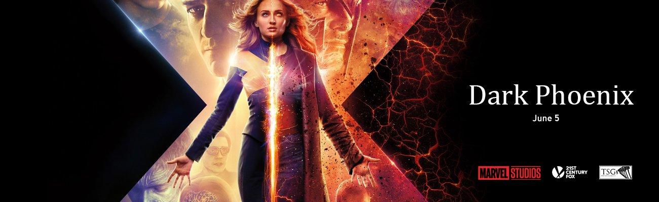 Люди Икс: Тёмный Феникс / Dark Phoenix