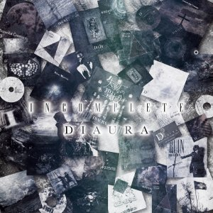 DIAURA: INCOMPLETE [Disk №2]