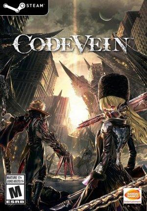 Code Vein: Deluxe Edition