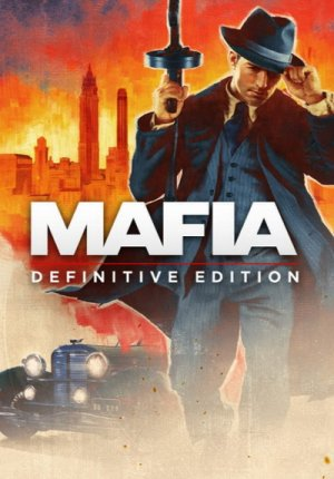Скачать игру Mafia: Definitive Edition в Тас Икс (Tas Ix)
