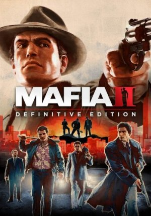 Скачать игру Mafia II: Definitive Edition в Тас Икс (Tas Ix)
