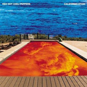 Скачать альбом Red Hot Chili Peppers: Californication в Тас Икс (Tas Ix)