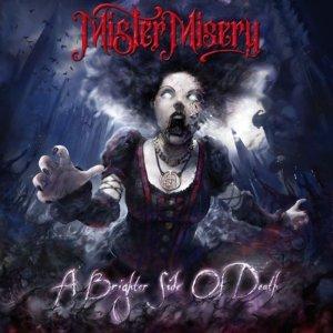 Скачать альбом Mister Misery: A Brighter Side of Death в Тас Икс (Tas Ix)