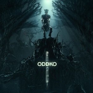 Скачать альбом Oddko: Digital Gods (EP) в Тас Икс (Tas Ix)