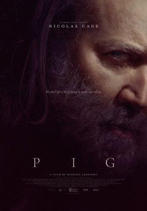 Смотреть фильм Свинья / Pig в Тас Икс (Tas Ix)